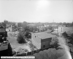 Utah Power and Light Company, View South from Heating Plant