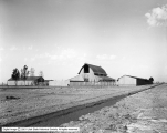 Livingston Farm Barns, Delta