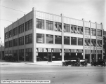 Sharman Auto Company Building