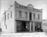 Delta Bank and Hotel