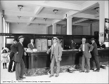 Denver and Rio Grande Ticket Office