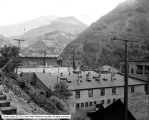 Utah Copper Company Mine