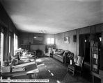 Miller, Woolley and Evans Home Interior