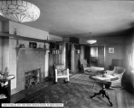 Miller, Woolley and Evans Home, Interior