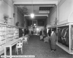 Batavia Fashion Stores, Inc., Interior Front