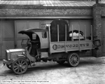 Dinwoodey Furniture Company, Truck