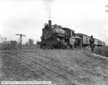 Denver and Rio Grande Western Railroad Company at Mabey Crossing (#18)