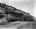 Lion Coal Company, Wattis, Utah, General View of Tipple, #7
