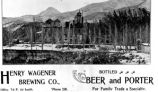 Wagener, Henry Brewing Co.