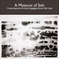 A measure of salt: contemporary artists engaging Great Salt Lake