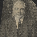Brother Knight, Western States Mission President.