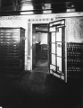 Interior of the safe - Salt Lake Security and Trust Company