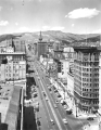 Bird's eye view of Main Street, Salt Lake City [2]