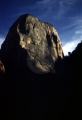 Zion National Park: Great White Throne [1];