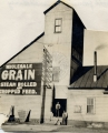 [Wholesale grain silo and barn]