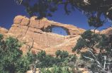 Skyline Arch, Arches National Park [03]