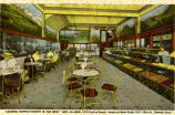 "Reproduction of an earlier color Postcard - ""Leading Confectionary in the West""; Geo...."