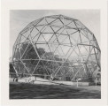 """Geodesic Dome"""