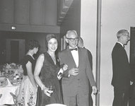 University of Utah Medical Center Dedication Dinner Party (1965)