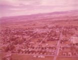 Aerial View of Vernal