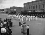 Band Parade in Vernal