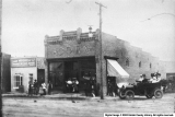 Acorn Mercantile,       Early 1900's, Vernal, Utah