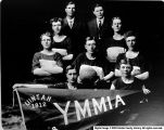 1912 Naples MIA Basketball Team