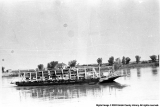 Albert Snow Ferry, Jensen, Utah,  1910