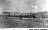 1911 Green River Bridge -- Jensen, Utah