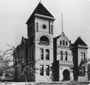 1900 Uintah County Courthouse, Vernal (Utah)