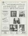 The Intermountain Acoustic Musician (January 1989);