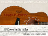 Tom Drury recording: Down in the Valley