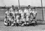 1961 All-Star Youth Baseball Team