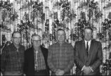 Woolgrowers Association Officers