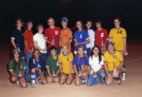 Women's Softball League Tournament