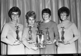 Women's Annual Vernal City Bowling Tournament