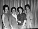 Women's City Bowling Association
