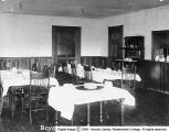 Boys' Dining Room