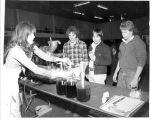 1975 Founder's Day: Snow Cones