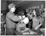 1975 Founder's Day: Cotton Candy