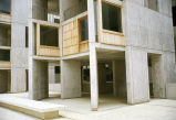 Salk Institute for Biological Studies (Salk Institute Laboratory Buildings)