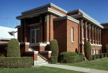 LDS Branch for the Deaf (Ogden Branch for the Deaf, LDS Deaf Branch Meetinghouse), 740 21st...