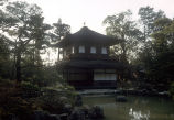 Ginkaku-ji (Temple of the Silver Pavilion, Tozan Jisho-ji)