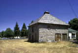 Logan Temple Barn, 368 East 200 North; Church of Jesus Christ of Latter-day Saints