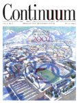 Continuum 1996/1997 Winter (Vol. 6, no. 3)