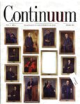 Continuum 1997 Spring (Vol. 6, no. 4)