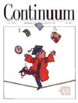 Continuum 1997 Fall (Vol. 7, no. 2)