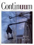 Continuum 1998 Spring (Vol. 7, no. 4)