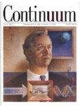 Continuum 1998/1999 Winter (Vol. 8, no. 3)