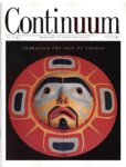 Continuum 1999 Spring (Vol. 8, no. 4)
